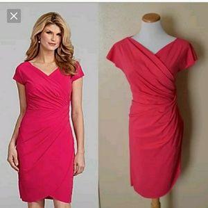 Antonio Melani red dress